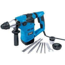 Perforateur SDS professionnel 1500w