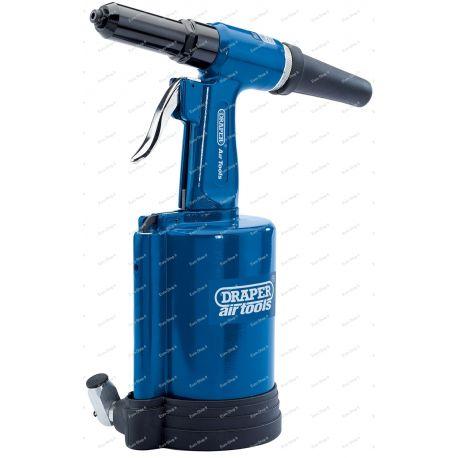 Pince à riveter haute pression pneumatique