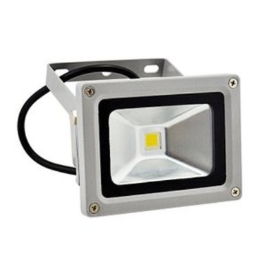 Projecteur led extérieur 10 Watts Blanc ou RGB RVB