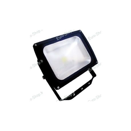 Projecteur Led ultra puissant de 40 Watts à LED matricielle