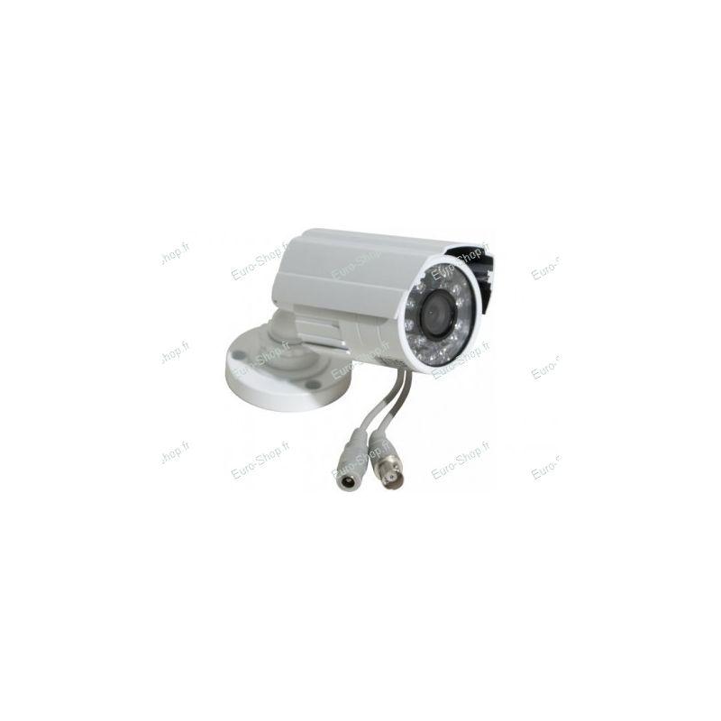 camera videosurveillance moins cher infrarouge 420tvl ext. Black Bedroom Furniture Sets. Home Design Ideas
