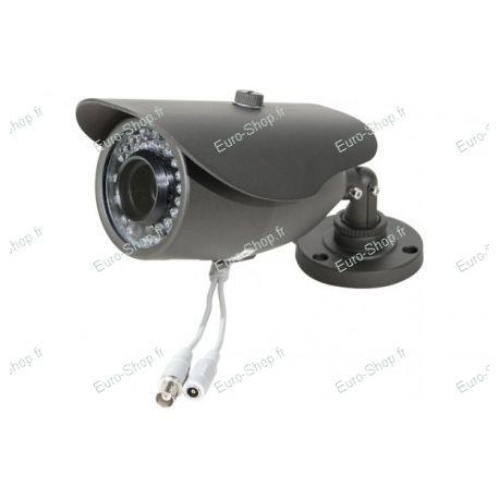 Caméra de surveillance varifocale jour / nuit 600TVL