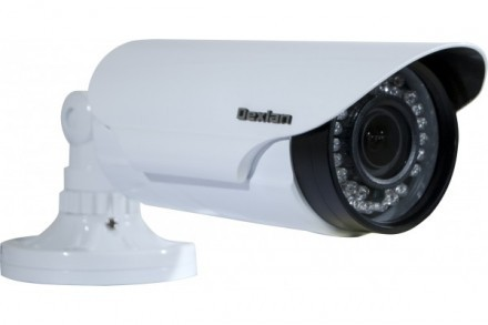 Camera analogique HD ext j/n 1000TVL 1.3 Megapixels