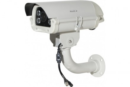 Camera varifocal 5-50mm 650 TVL