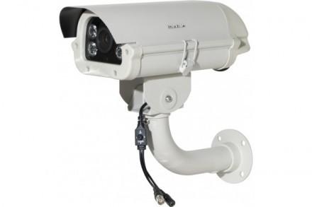 Camera varifocal 5-50mm 700 TVL