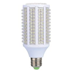 Ampoule Led e27 263 Leds 15w blanc froid 360° Led smd 1350 Lumens