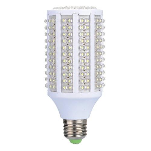Ampoule Led e27 263 Leds 15w blanc froid 360° Led smd 1350 Lumens