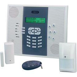 Système d'alarme sans fil ABUS Privest 32 Zones sans fil +1 filaire