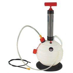 Extracteur d'huile capacité 6 litres professionnel