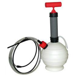 Extracteur d'huile capacité 2 litres professionnel
