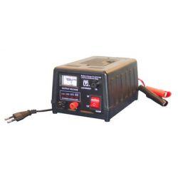Chargeur de batterie 6 ou 12V / 4A
