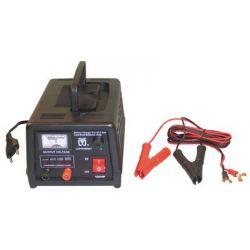 Chargeur de batterie 6 ou 12V / 10A
