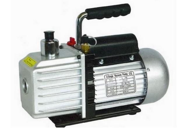 Pompe à vide 370W