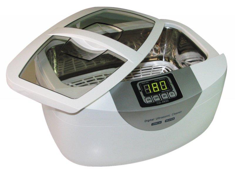 Nettoyeur ultrasons 170W chauffant 2500ml