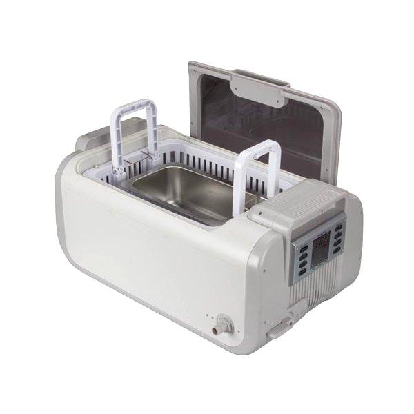 Nettoyeur ultrasons 410W chauffant 7500ml
