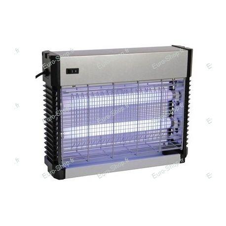 Destructeur d'insecte naturel à lampe ultraviolette