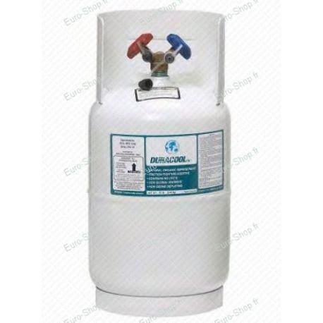 Gaz de climatisation R134a fluide de substitution 12A