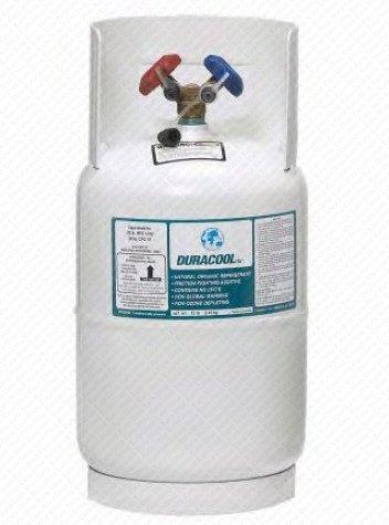 Gaz fluide de climatisation R502 A fluide de substitution