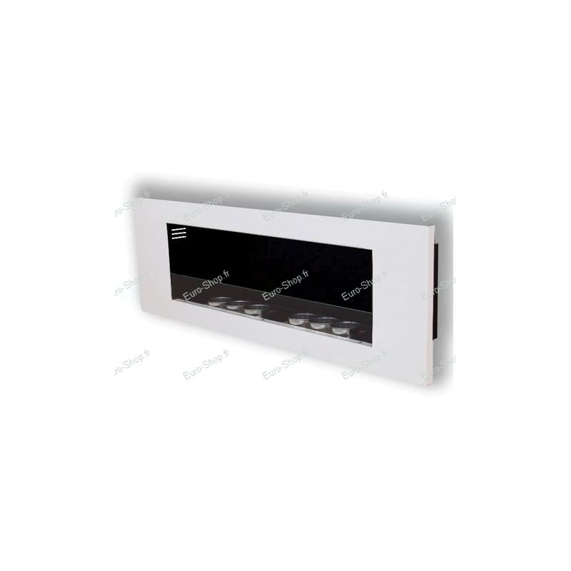 chemin e bio thanol xl murale 2x3 br leurs. Black Bedroom Furniture Sets. Home Design Ideas