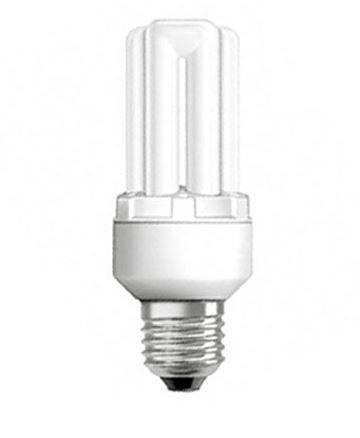 Ampoule fluocompacte E27 14 w