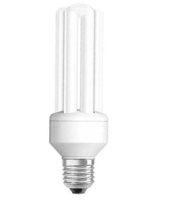 Ampoule fluocompacte E27 21 w