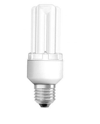 Ampoule fluocompacte E27 30 w
