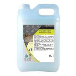 Cire sol emulsion professionnelle 5 L