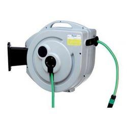 Enrouleur automatique pour tuyau d'eau 20m