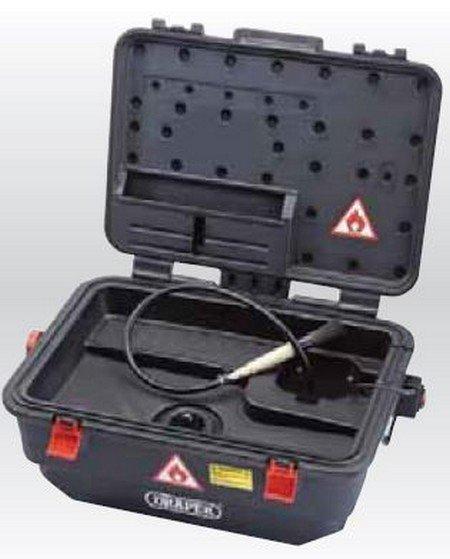 Fontaine de nettoyage 9 portable 230V