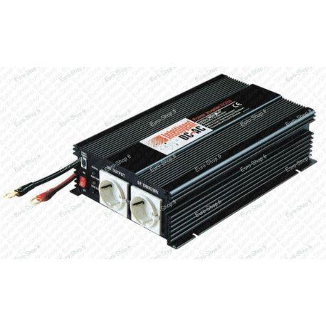 Convertisseur 12V 230V 1000W