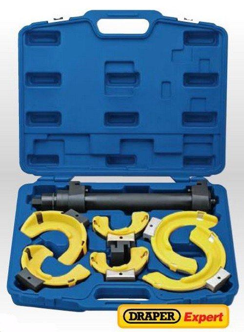 Kit de compresseurs à ressorts pour amortisseur professionnel