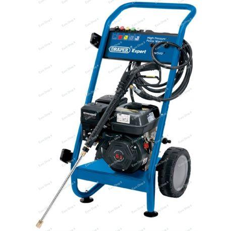 Nettoyeur haute pression de chantier à essence 160 Bars