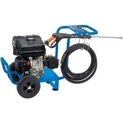 Nettoyeur haute pression de chantier à essence 210 Bars